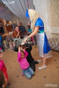 Детскике праздники, аниматоры, Днепр Студия праздника Мерлин